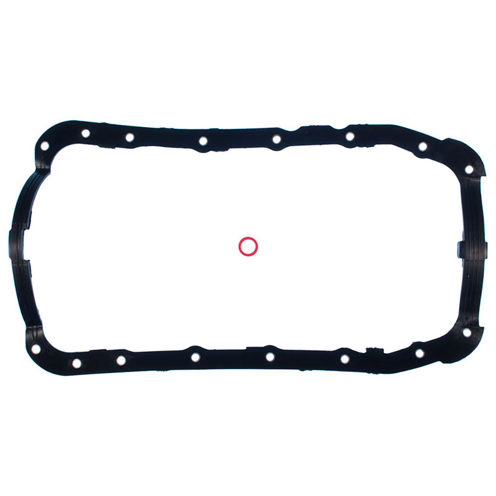 Ford Aerostar Engine Oil Pan Gasket Set