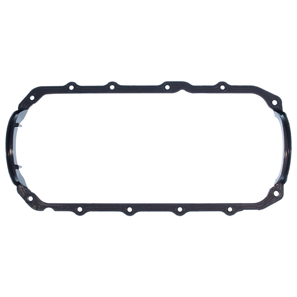 Cadillac Cimarron Engine Oil Pan Gasket Set