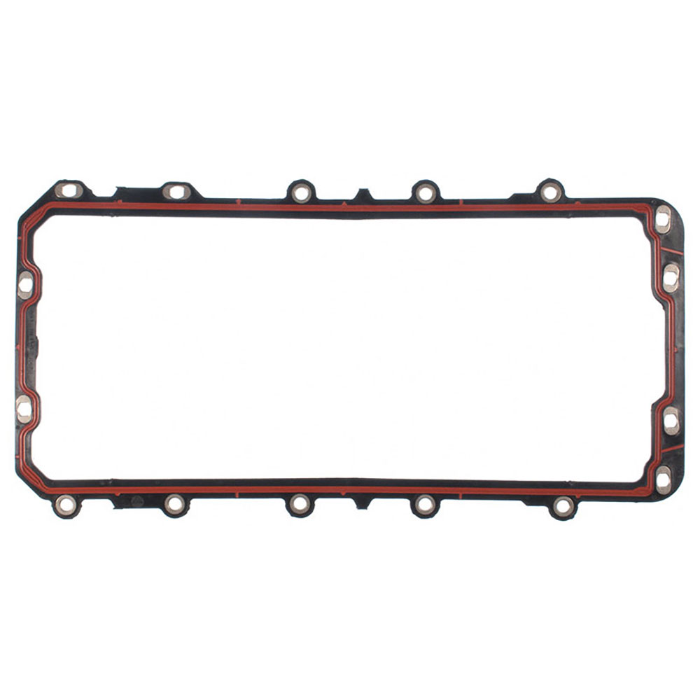 Lincoln Blackwood Engine Oil Pan Gasket Set