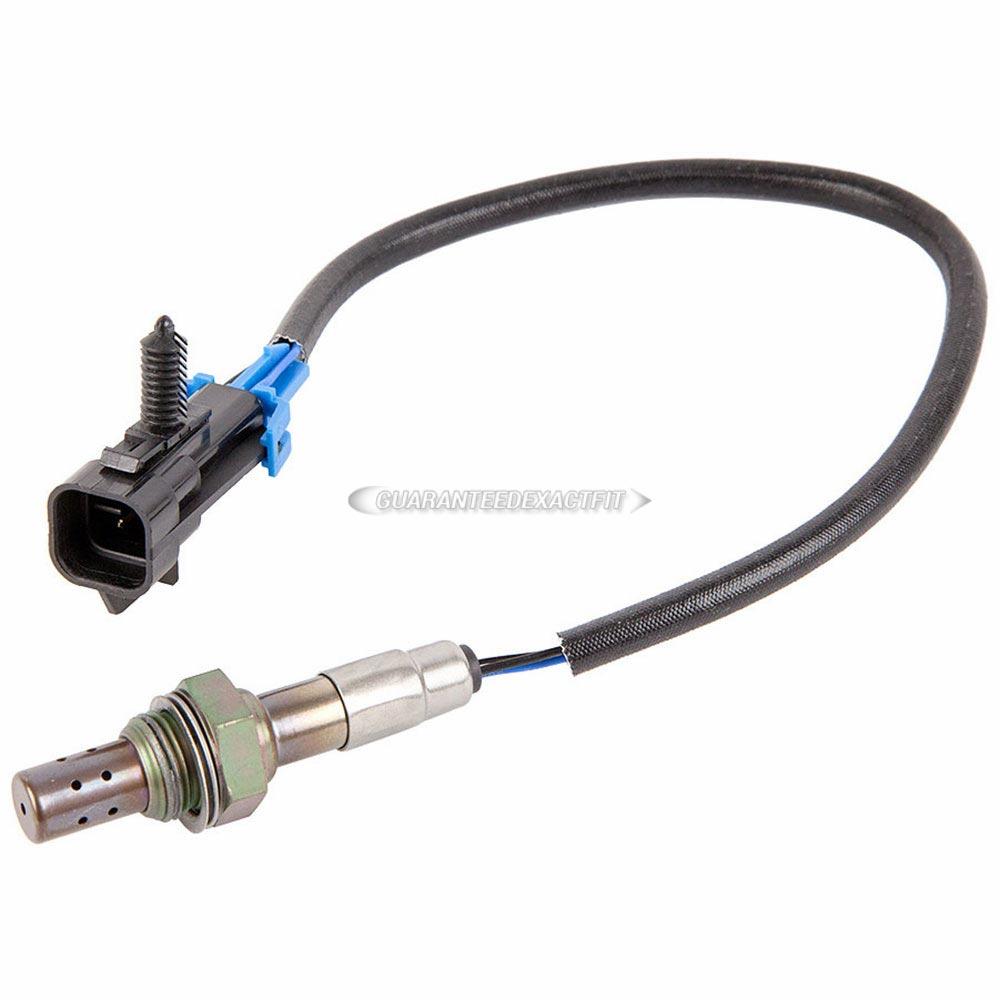 Chevrolet Silverado Oxygen Sensor
