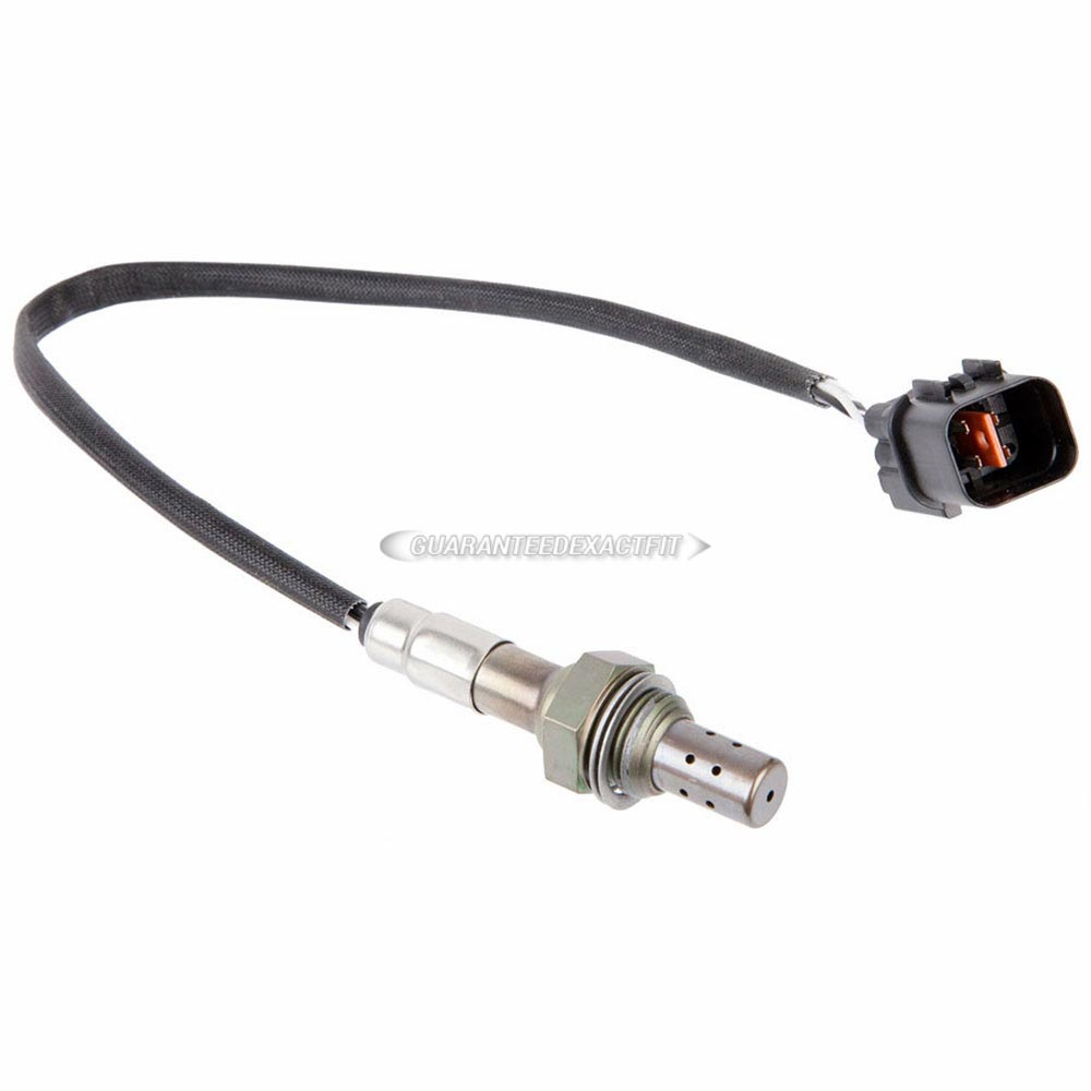 O2 Sensor Gas Mileage: 2010 Chevrolet Aveo Oxygen Sensor 1.6L