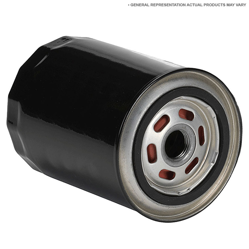 Audi TT Engine Oil Filter