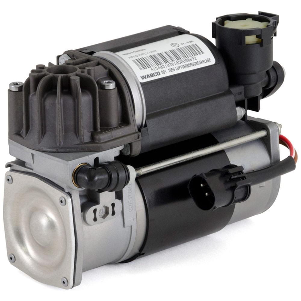 Land_Rover Discovery Suspension Compressor