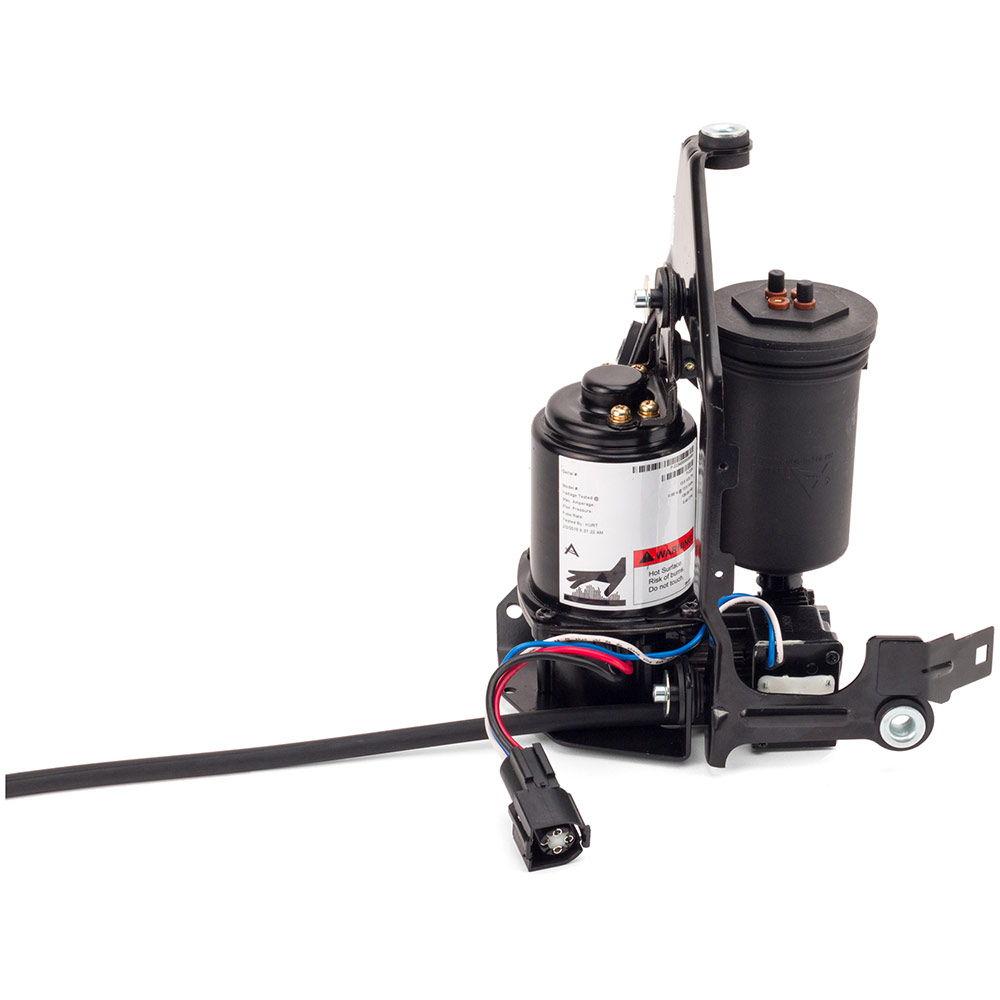 Brand New Air Suspension Compressor With Drier    Dryer