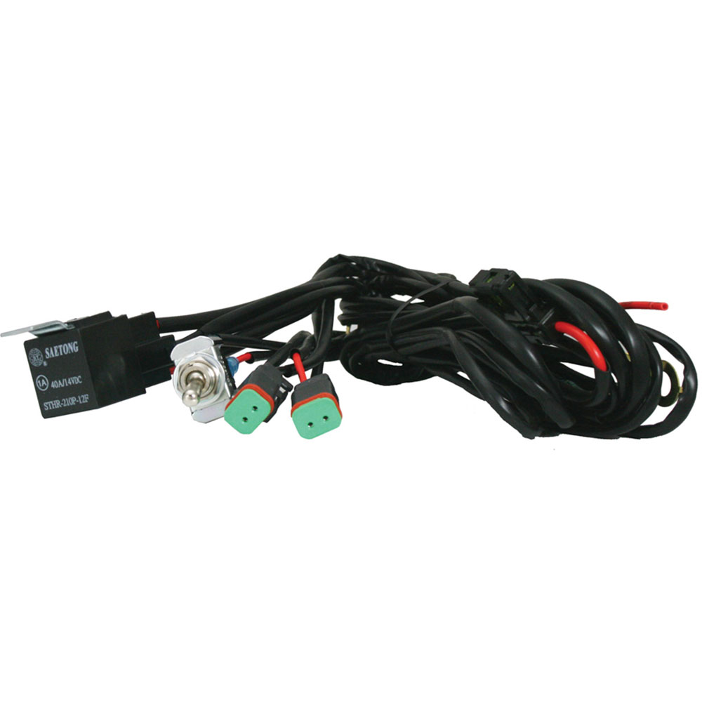 Vision X Wiring Harness Diy Enthusiasts Diagrams Diagram Accessory Lighting Bracket Or Harnesses Oem Ref Rh Buyautoparts Com Automotive