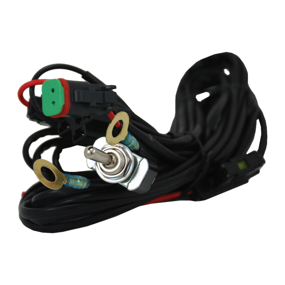 vision x accessory lighting bracket or wiring harnesses oem ref rh buyautoparts com x ray vision wiring harness