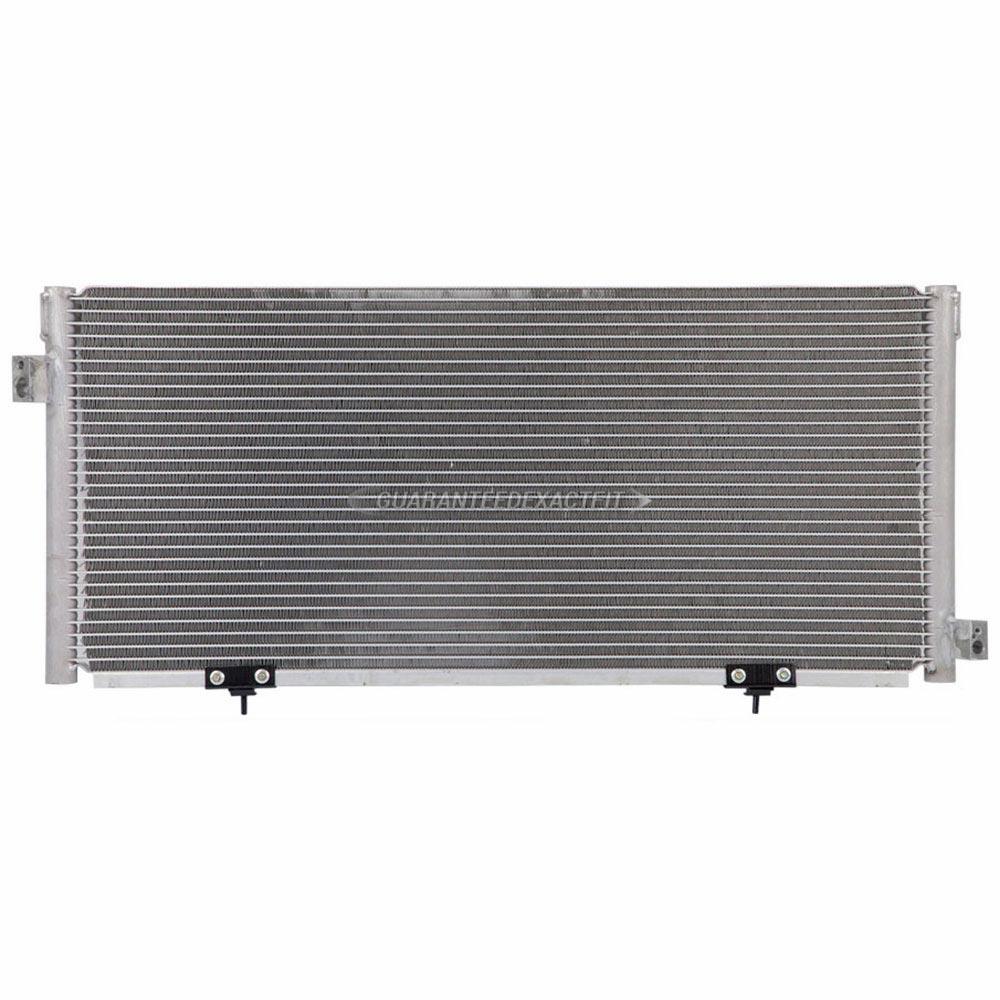 Subaru Legacy A/C Condenser