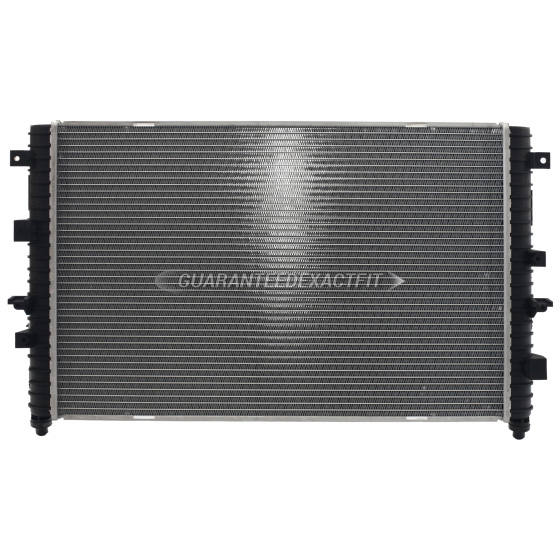 1999 Land Rover Discovery Radiator Series Ll Models