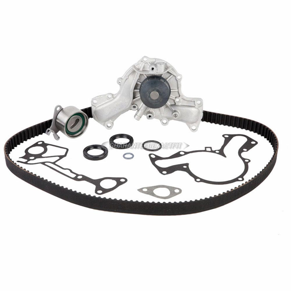 Timing Belt Kit 58-80019 Tc Timing Belt Kit, 58-80019 Tc