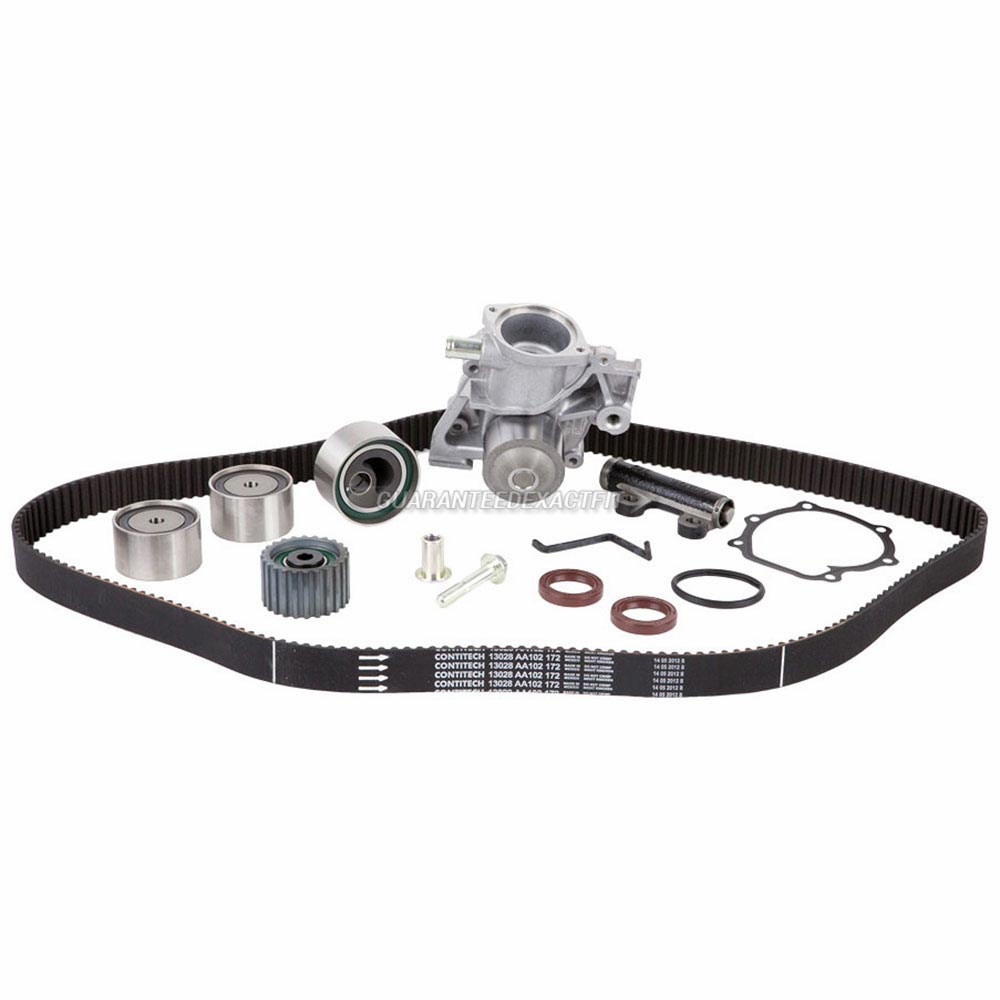Subaru Impreza Timing Belt Kit