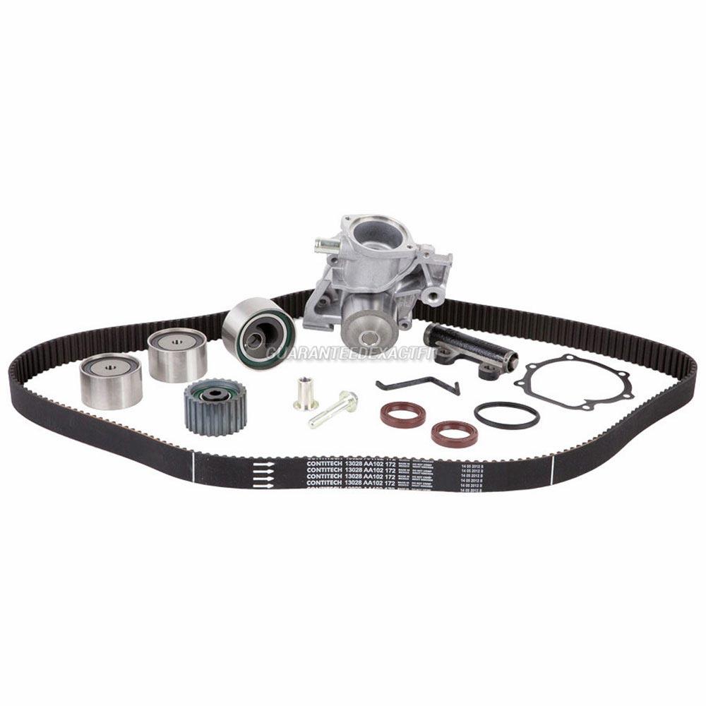 Oem Oes Timing Belt Kits For Subaru Impreza 1993 1995 1997 And Legacy Kit