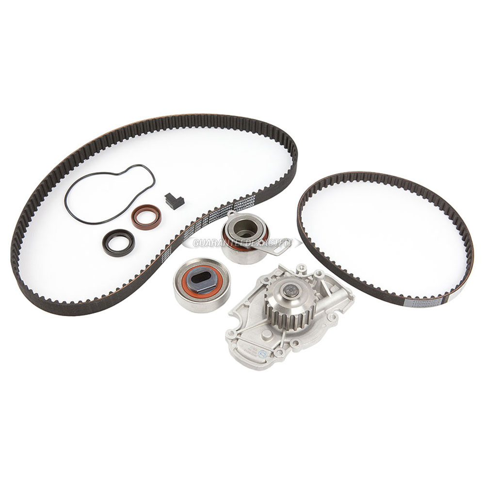 Oem Oes Timing Belt Kits For Honda Accord Prelude And Others 1988 Fuel Pump Location Kit