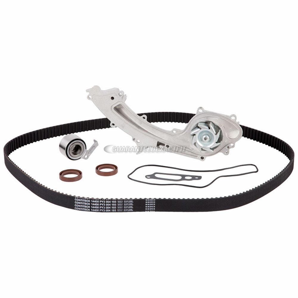 1998 Acura TL Timing Belt Kit Timing Belt