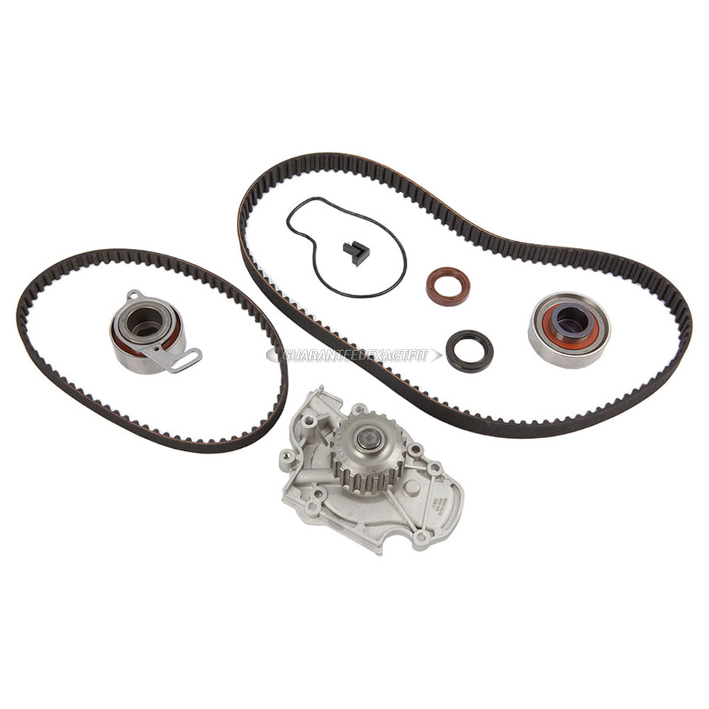2001 honda accord timing belt kit timing belt