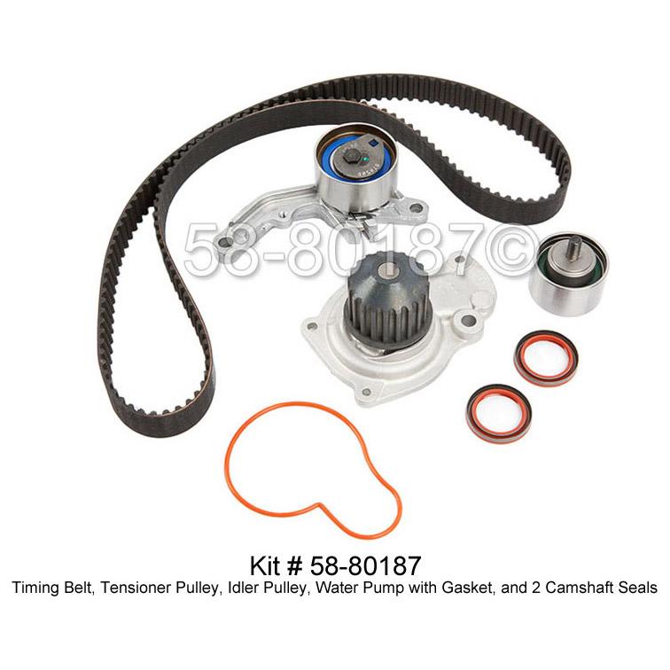Jeep Timing Belt : Jeep wrangler timing belt kit parts view online part sale