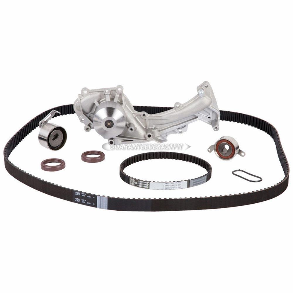 2000 Acura Rl Timing Belt Kit Timing Belt