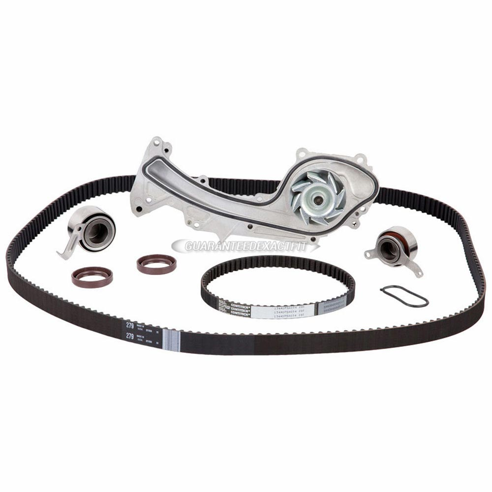 2000 Acura Rl Timing Belt Kit Timing Belt