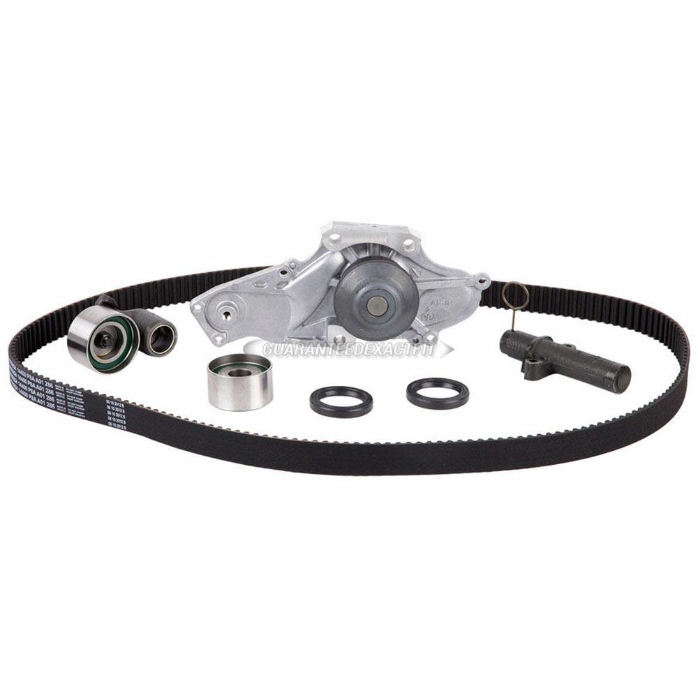 2000 Acura TL Timing Belt Kit Timing Belt