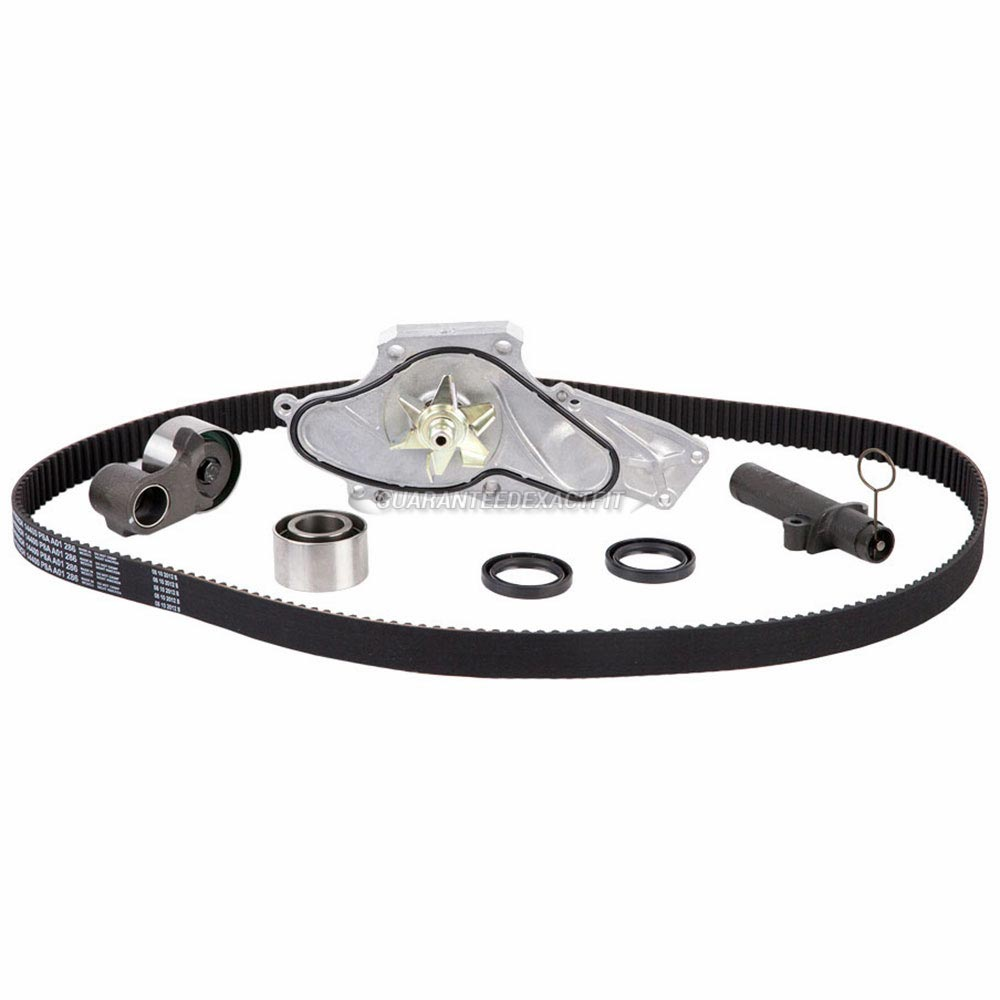 2000 Acura TL Timing Belt Kit Timing Belt