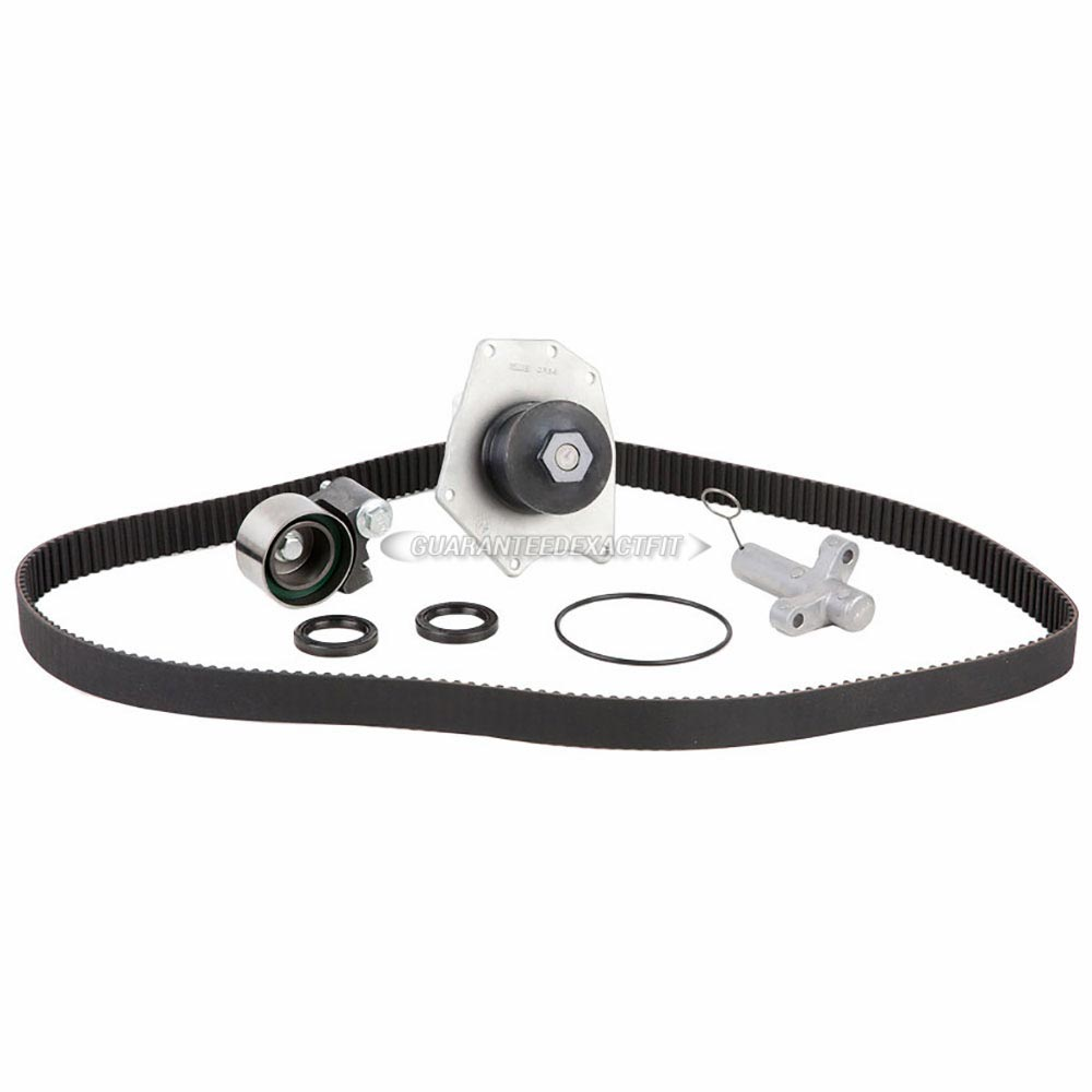 2004 Chrysler Pacifica Timing Belt Kit Timing Belt