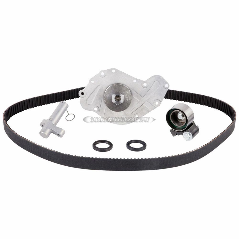 Chrysler 300 Timing Belt Kit Parts View 2005 300c By Pulley
