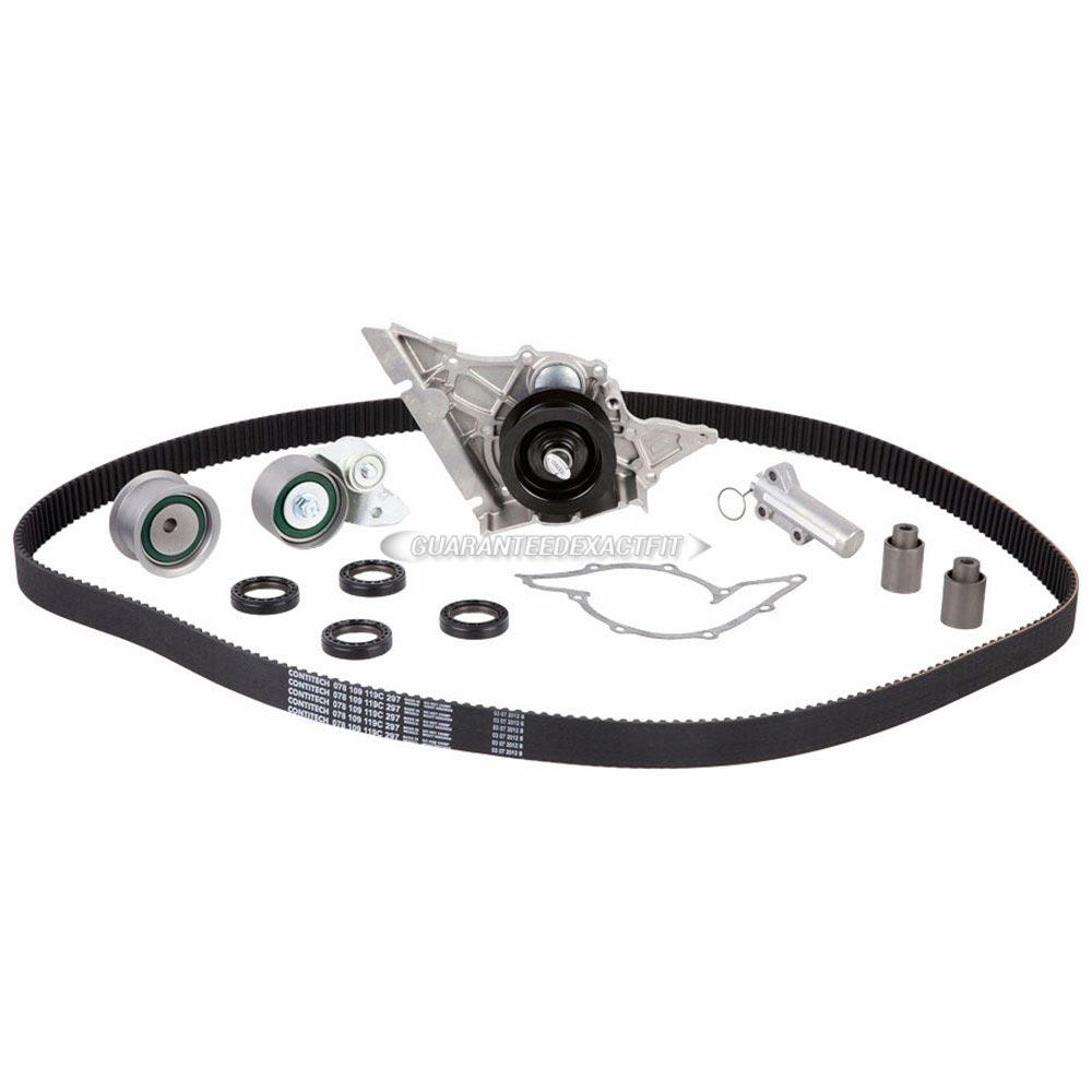 Audi S8 Timing Belt Kit