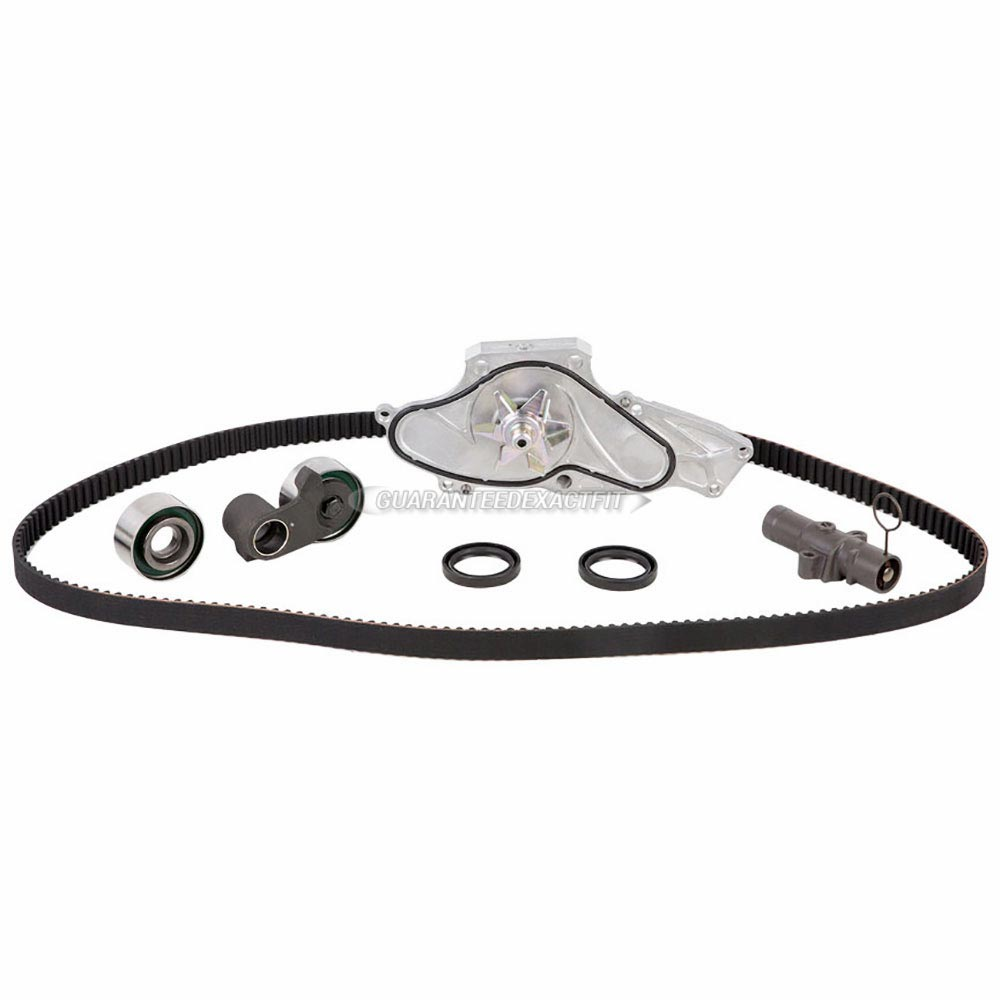 2007 Acura MDX Timing Belt Kit Timing Belt
