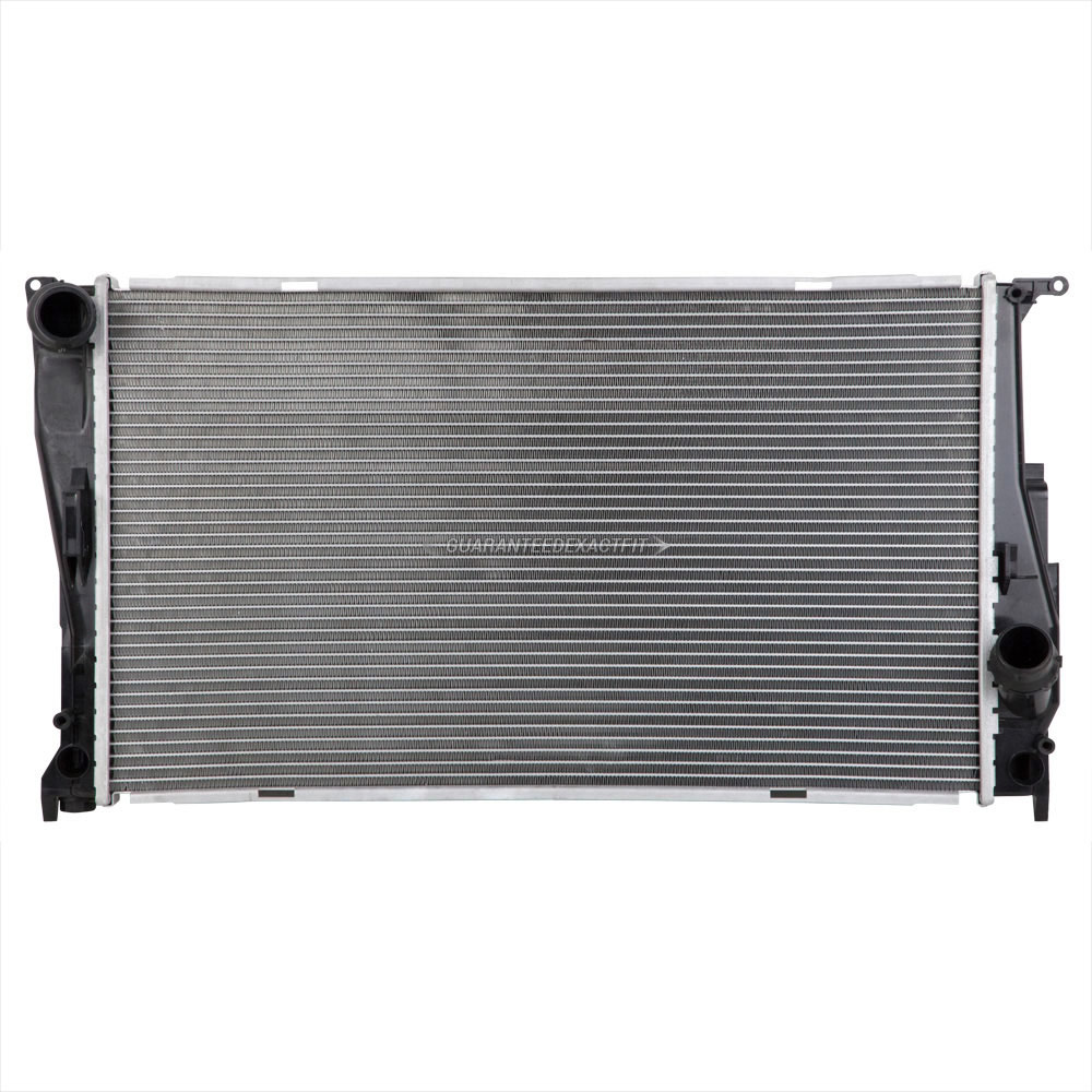 BMW 335i xDrive Radiator