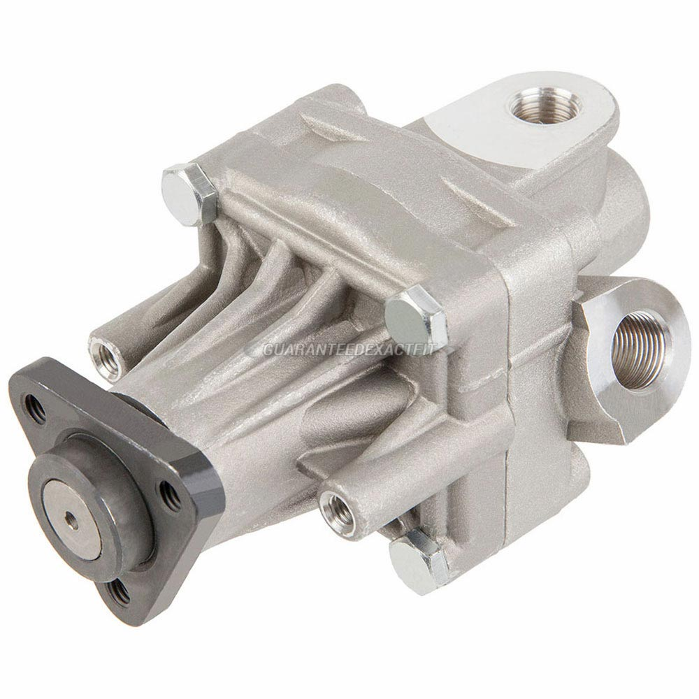 Audi RS6 Power Steering Pump