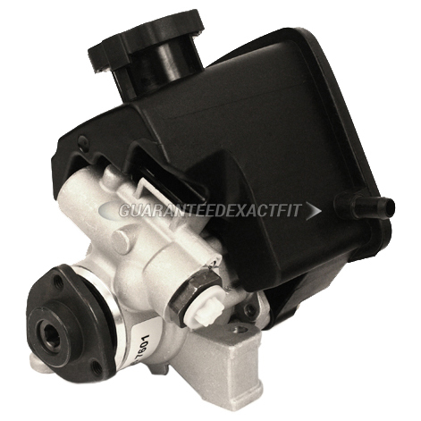 Freightliner  Power Steering Pump