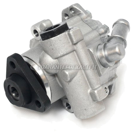 BMW 330i Power Steering Pump