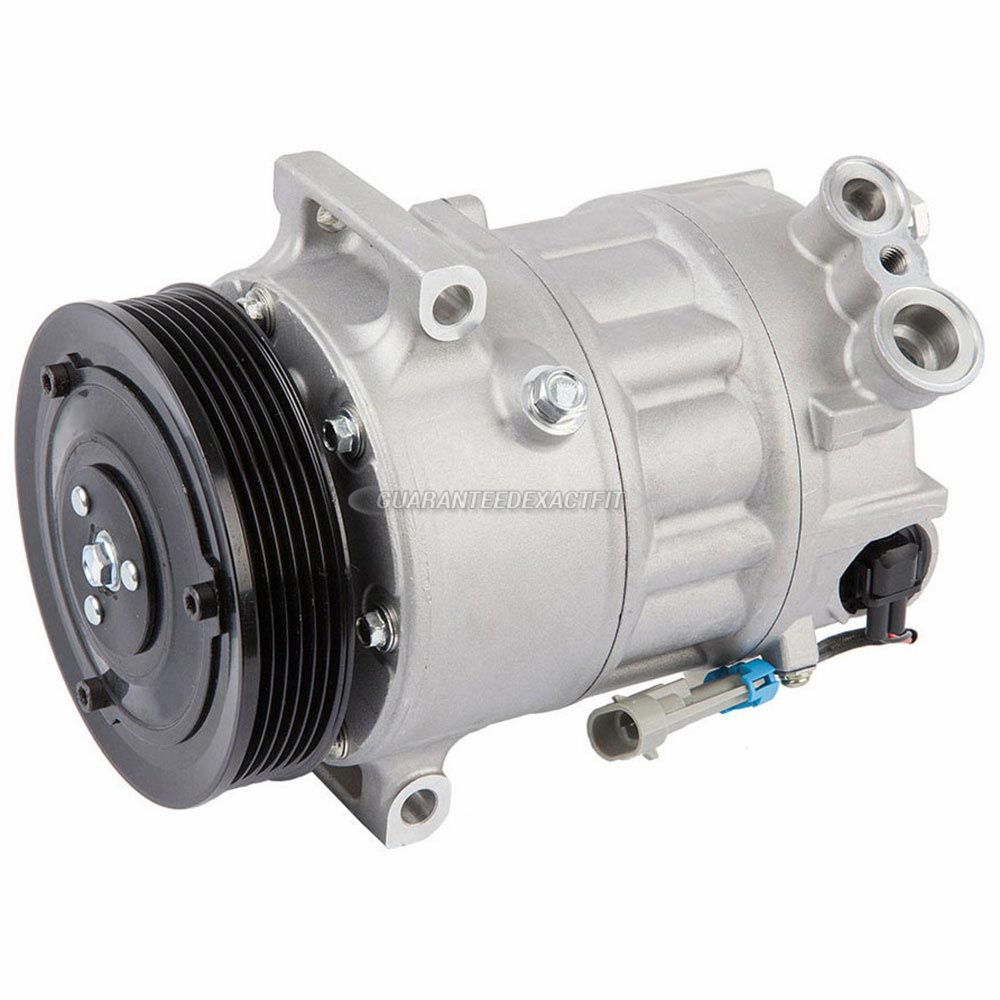 Buick Regal AC Compressor