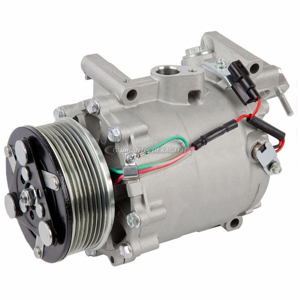 Acura CSX AC Compressor