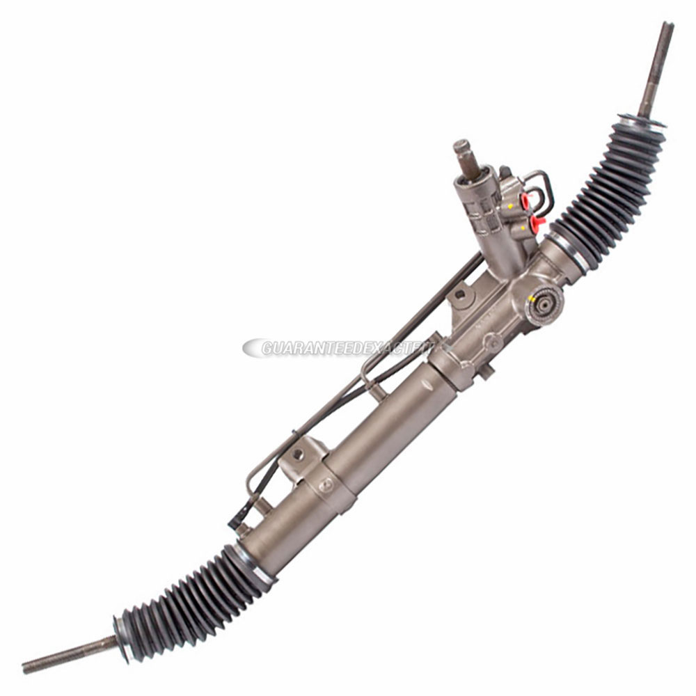 Power Steering Racks - Remanufactured for BMW Z3 1996-2002 ...