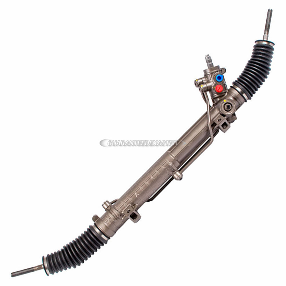 BMW 330 Power Steering Rack