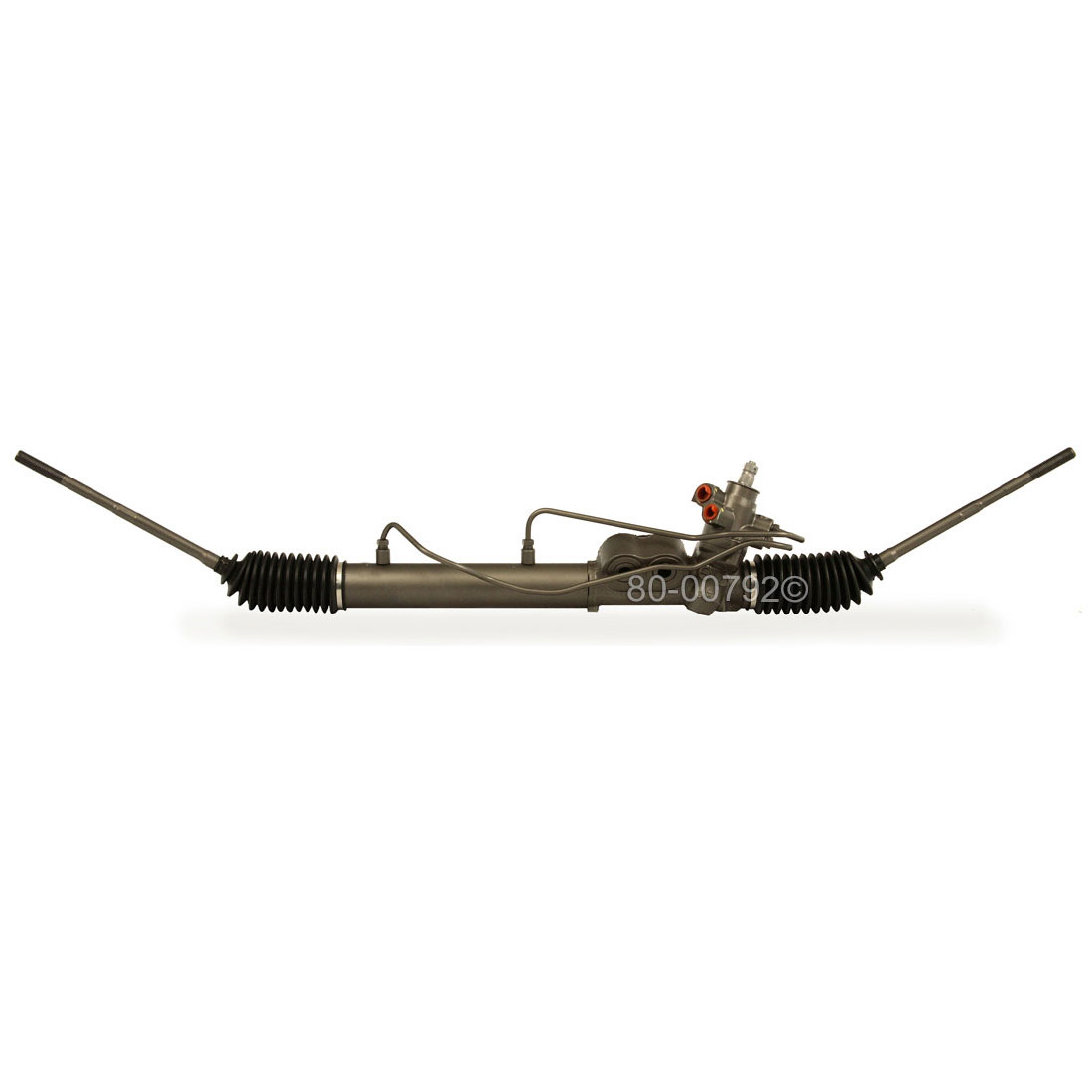 Infiniti I35 Power Steering Rack