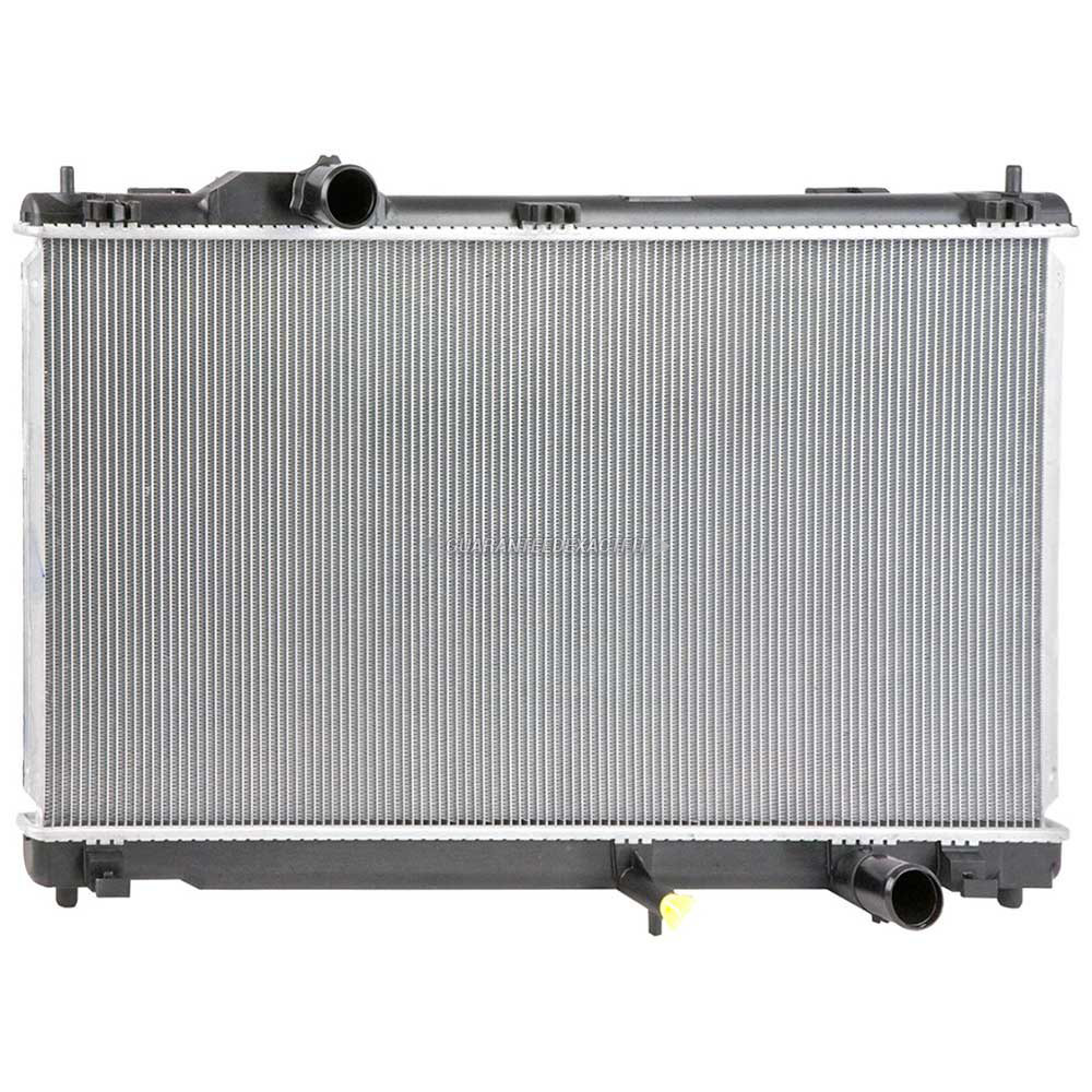 Lexus IS250 Radiator