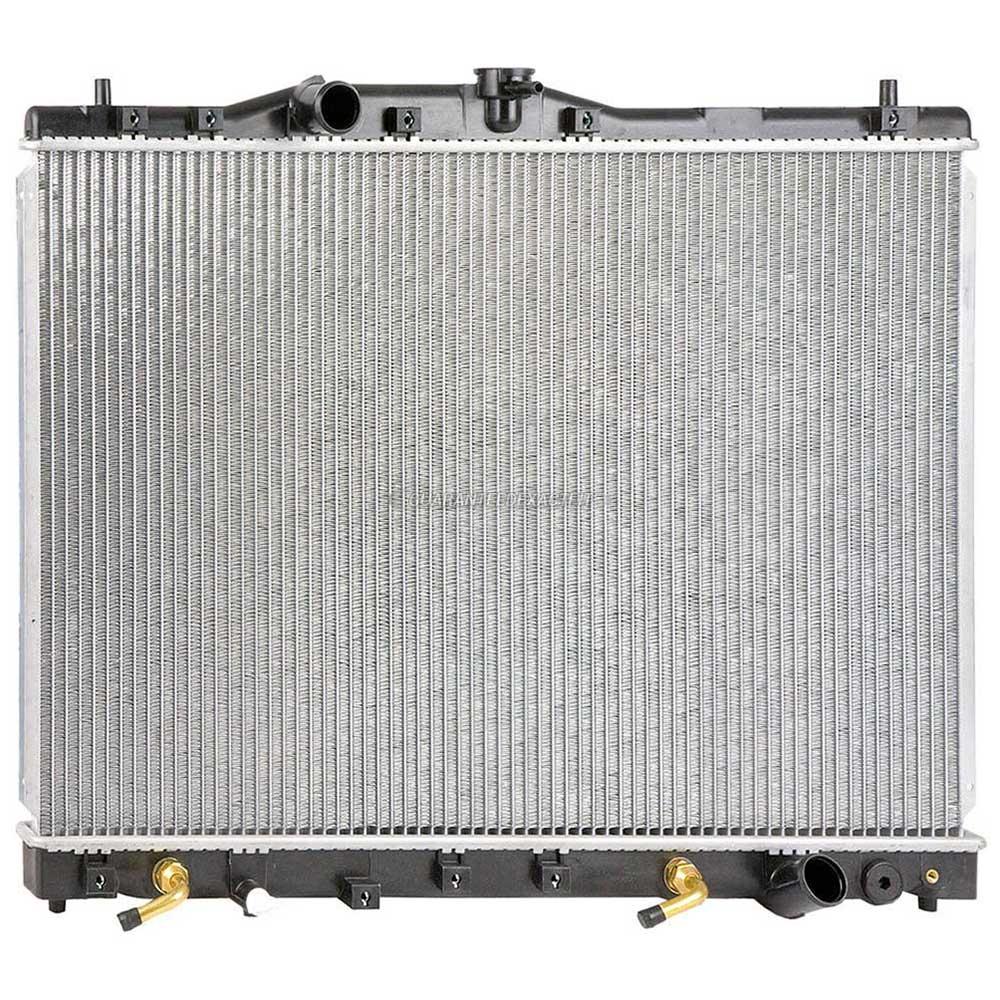 2000 Acura RL Radiator All Models 19-00388 ON