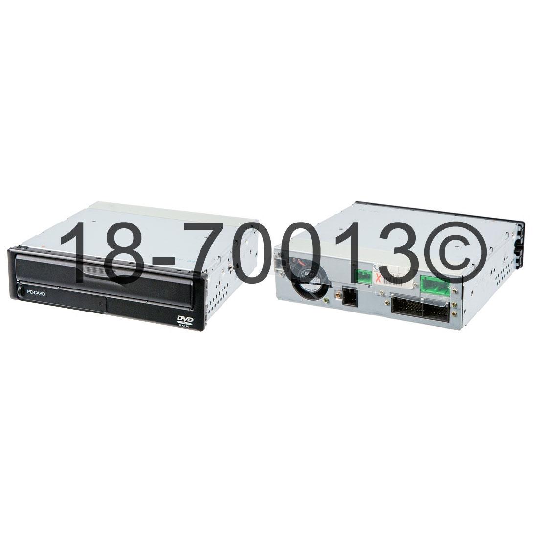 Acura Tl Dvd Navigation Module Parts, View Online Part