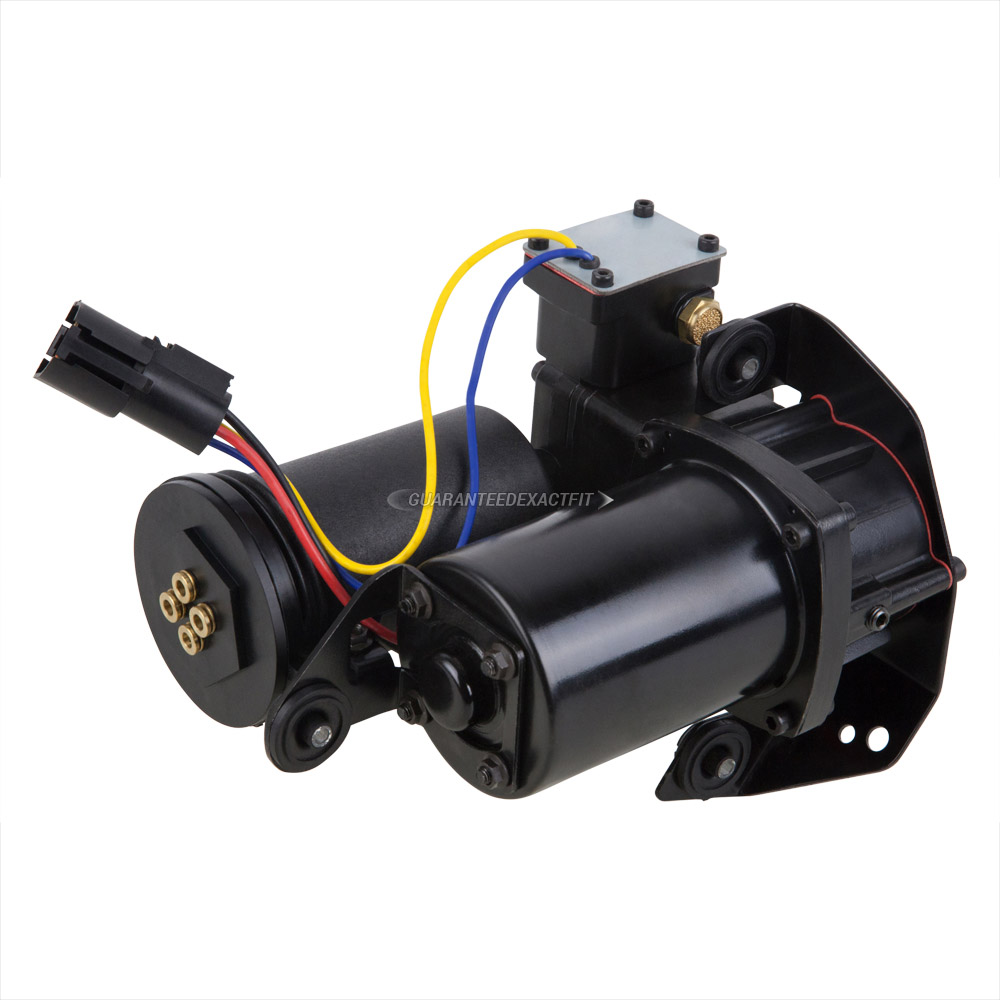 Suspension Compressor Suspension Compressor