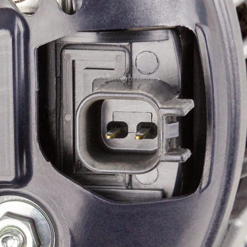 2014 Chrysler Town And Country Alternator All Models 31