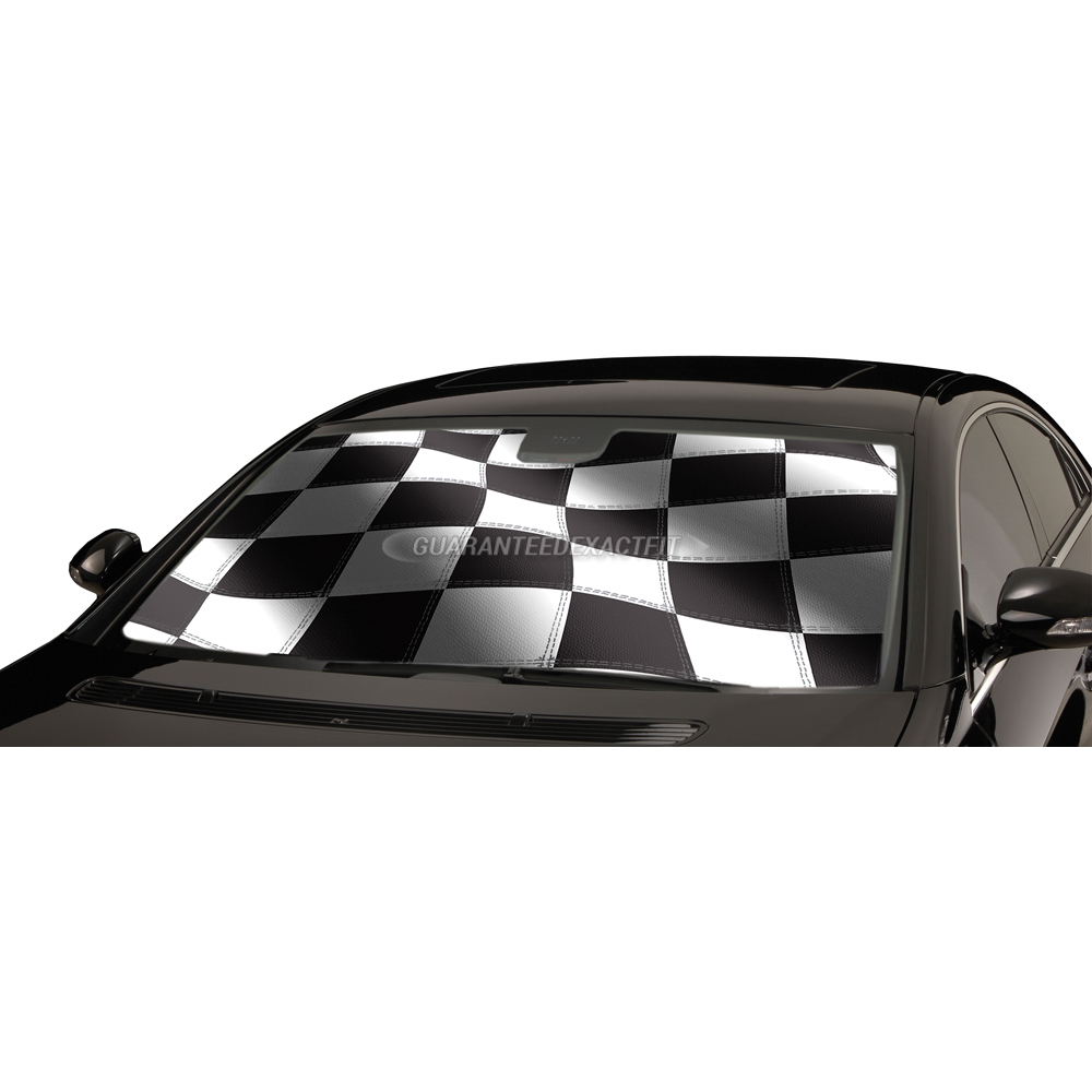 Fit For Land Rover Range Rover Sport 2010-2013 Front Windshield Window Sunshade