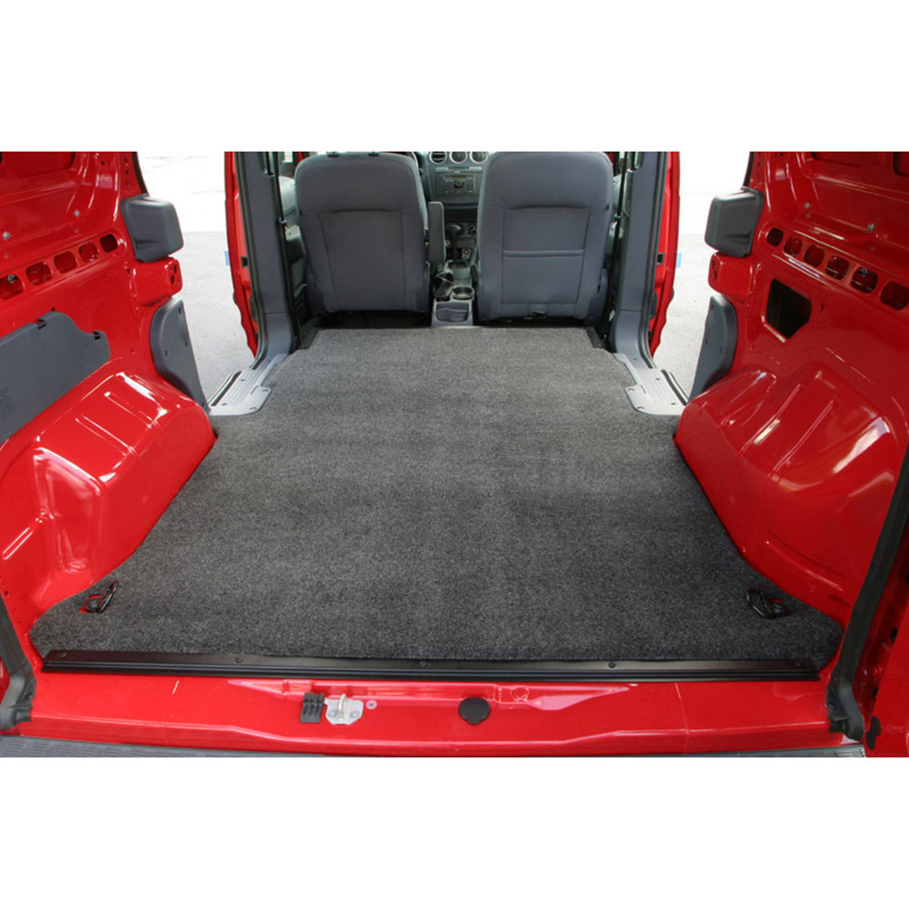 Purchase Used 2011 Ford Transit Connect Xlt Cargo Van With: Ford Transit Connect Bed Liner