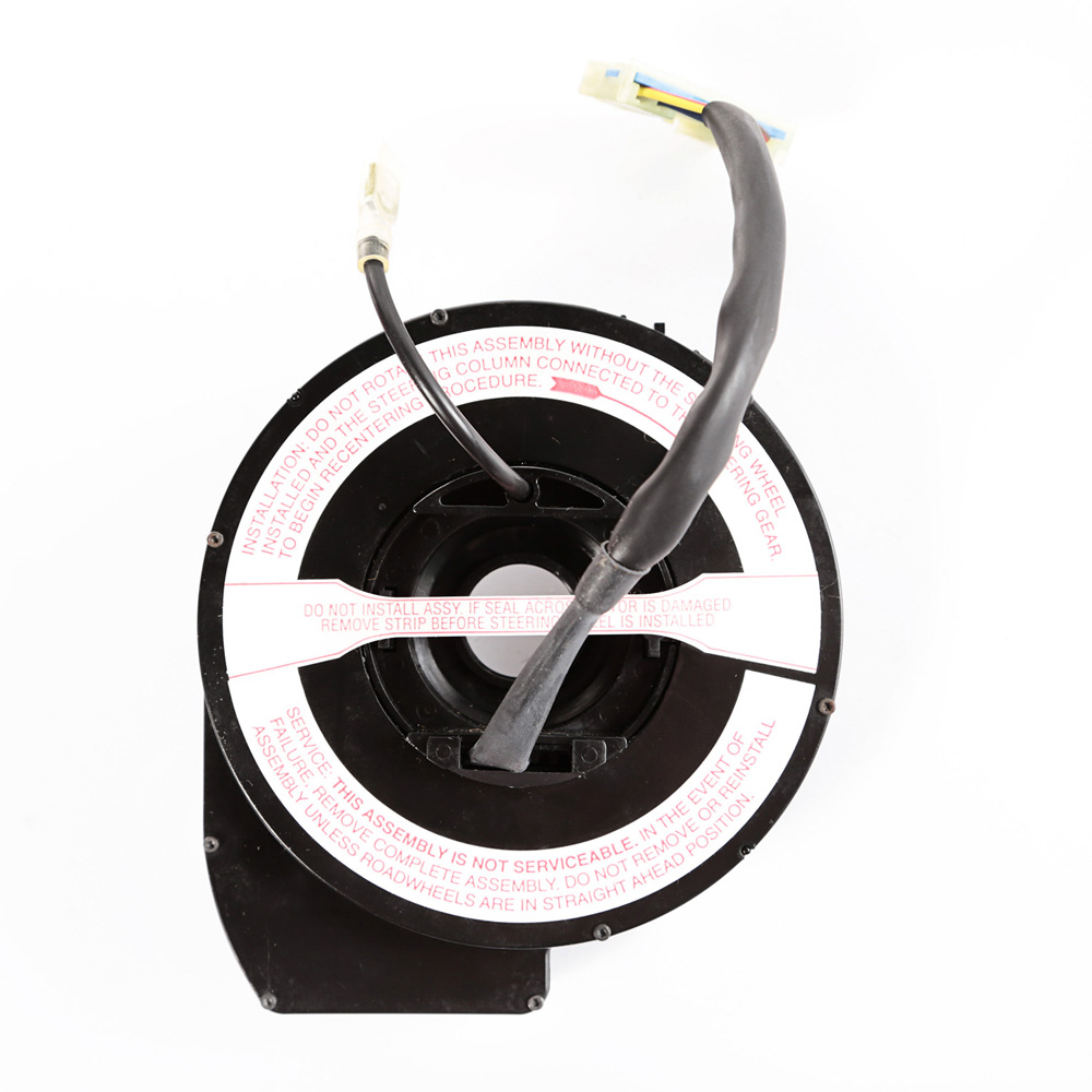 Air Bag Clockspring