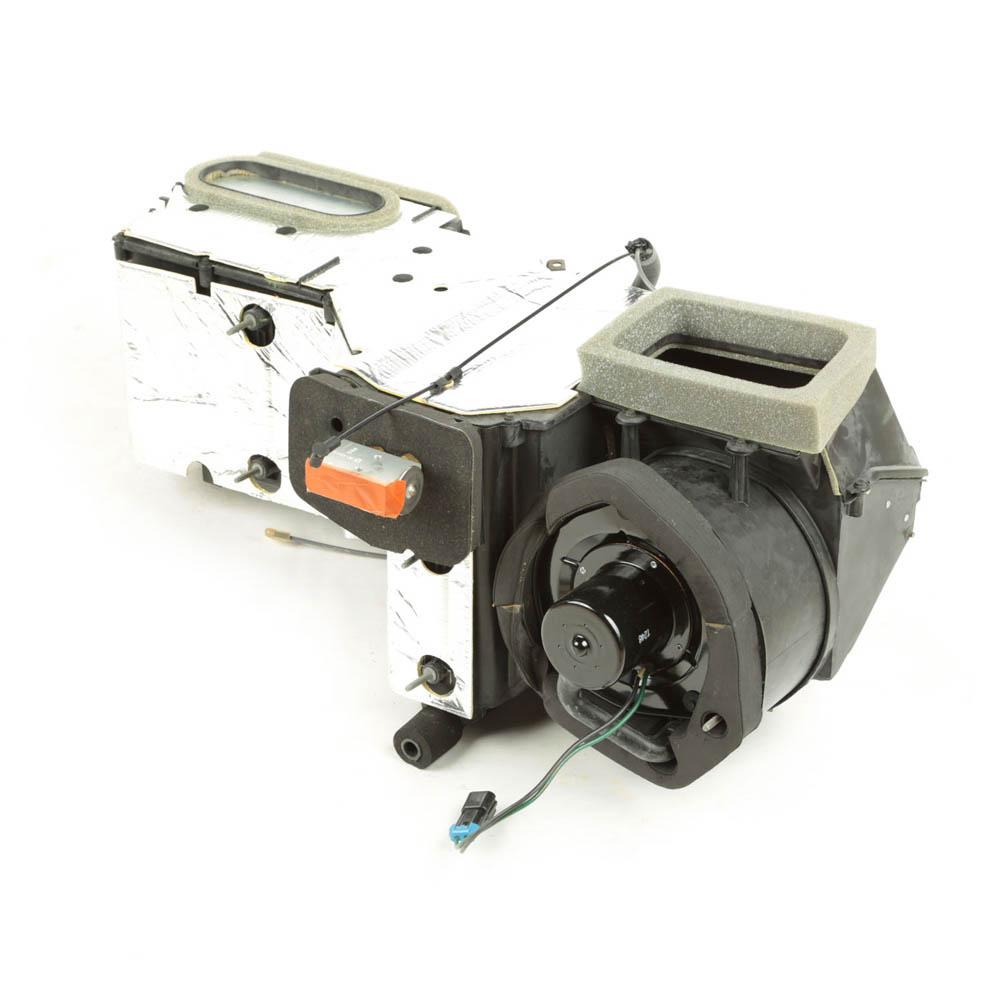 HVAC Blower Motor Assembly