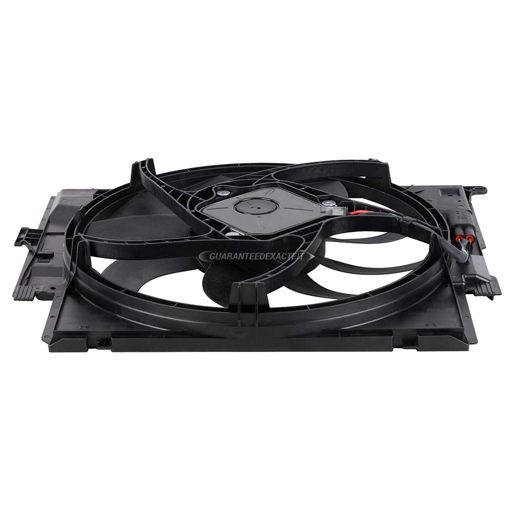 OEM / OES 19-21111ON Cooling Fan Assembly