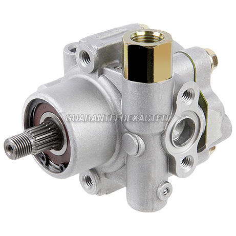 Power Steering Pump 86-01013 AN