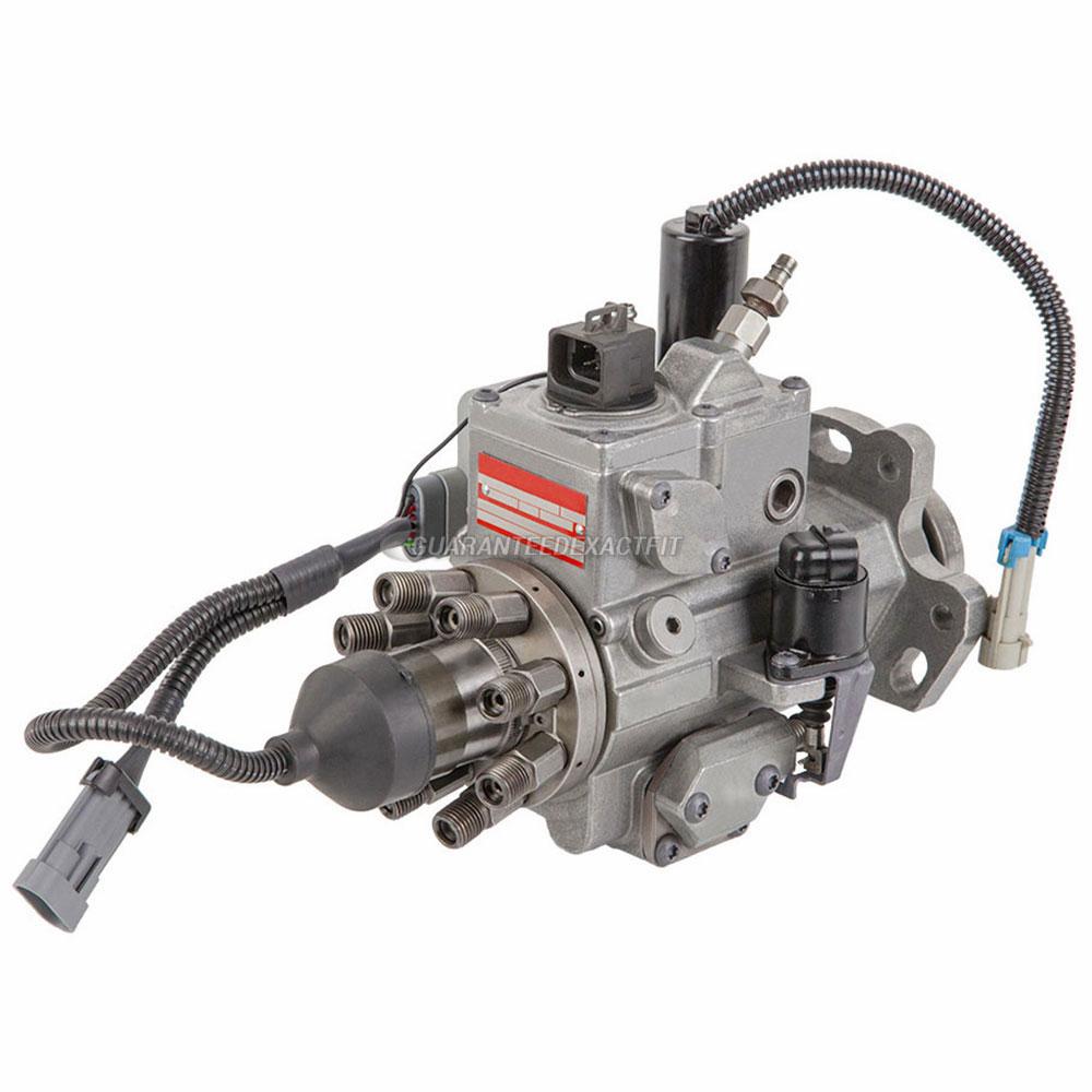 Hummer  Diesel Injector Pump