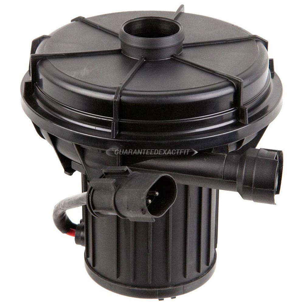 BMW X3 Air Pump