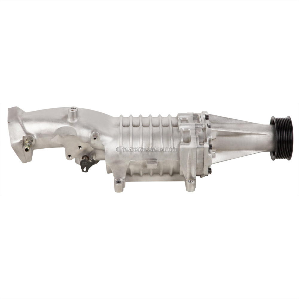 2007 Scion Tc Supercharger Models With Trd Supercharger